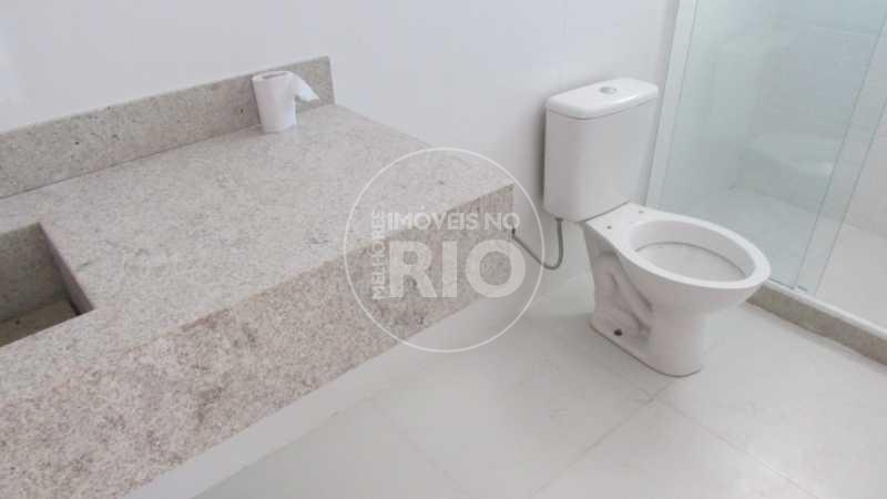 Melhores imóveis no Rio - Casa 4 quartos no Condomínio Bothanica Nature - CB0543 - 14