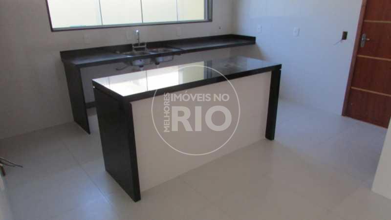 Melhores imóveis no Rio - Casa 4 quartos no Condomínio Bothanica Nature - CB0543 - 16