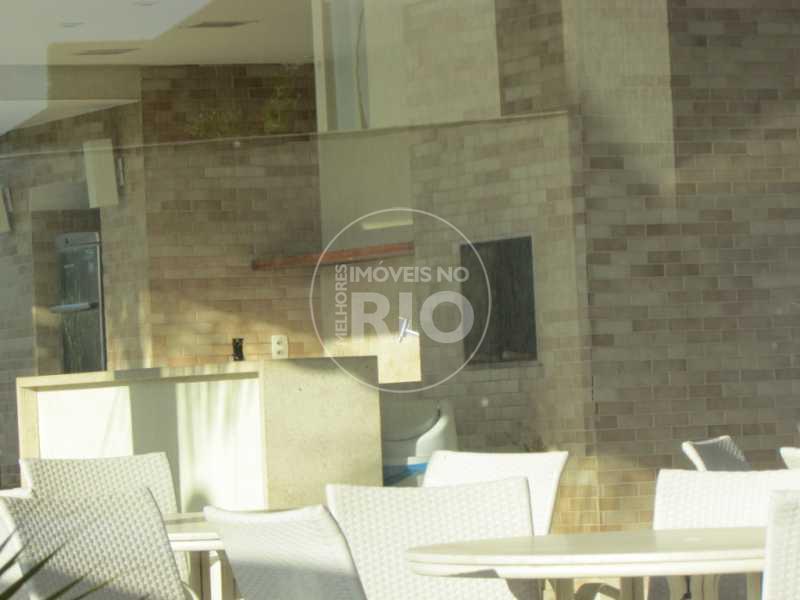 Melhores Imóveis no Rio - Casa no Condomínio Del Lago - CB0547 - 25