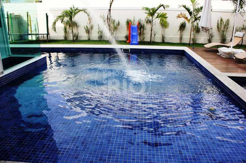 Melhores Imóveis no Rio - Casa no Condomínio Del Lago - CB0547 - 4