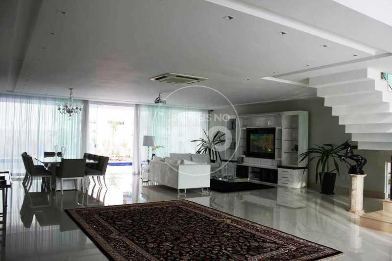 Melhores Imóveis no Rio - Casa no Condomínio Del Lago - CB0547 - 7