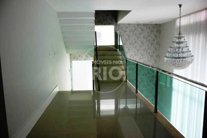 Melhores Imóveis no Rio - Casa no Condomínio Del Lago - CB0547 - 10
