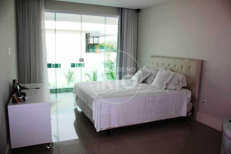 Melhores Imóveis no Rio - Casa no Condomínio Del Lago - CB0547 - 12