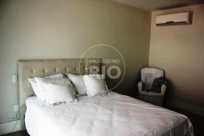 Melhores Imóveis no Rio - Casa no Condomínio Del Lago - CB0547 - 13