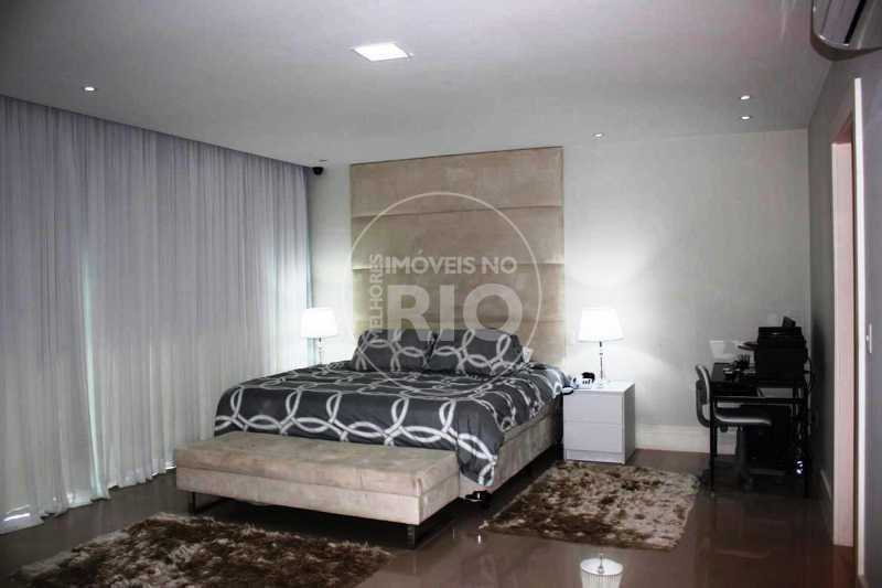 Melhores Imóveis no Rio - Casa no Condomínio Del Lago - CB0547 - 14