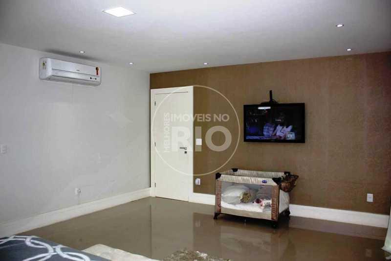 Melhores Imóveis no Rio - Casa no Condomínio Del Lago - CB0547 - 15