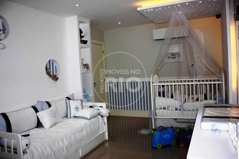 Melhores Imóveis no Rio - Casa no Condomínio Del Lago - CB0547 - 18