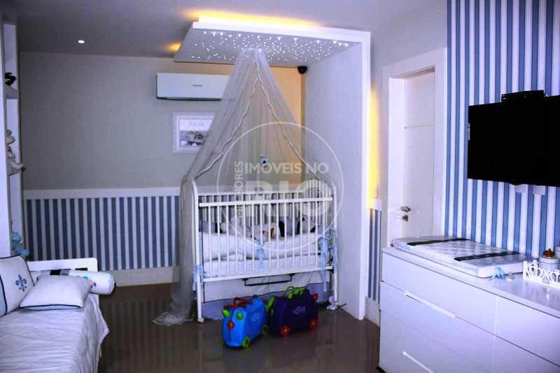 Melhores Imóveis no Rio - Casa no Condomínio Del Lago - CB0547 - 19