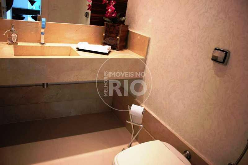Melhores Imóveis no Rio - Casa no Condomínio Del Lago - CB0547 - 20