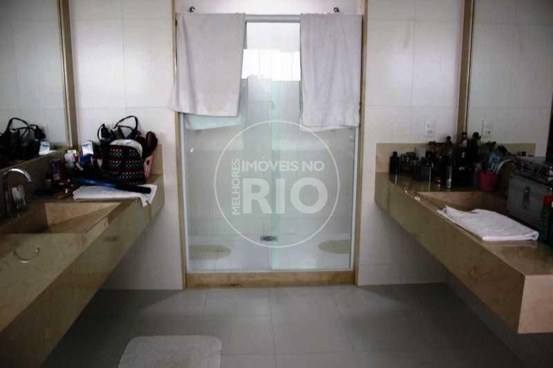 Melhores Imóveis no Rio - Casa no Condomínio Del Lago - CB0547 - 21