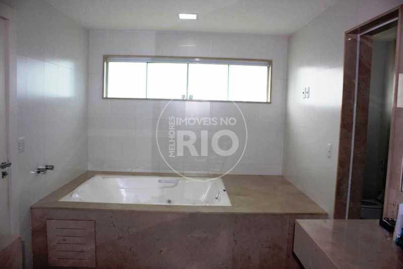 Melhores Imóveis no Rio - Casa no Condomínio Del Lago - CB0547 - 22