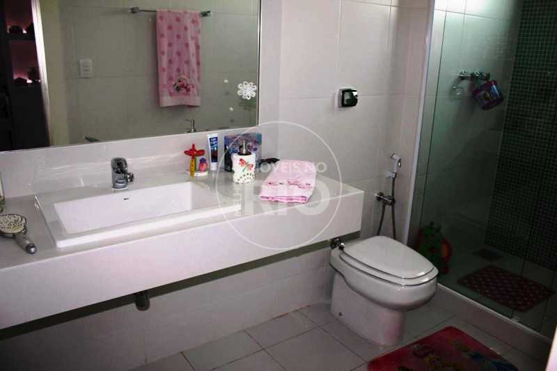 Melhores Imóveis no Rio - Casa no Condomínio Del Lago - CB0547 - 24