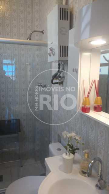 Melhores Imóveis no Rio - Casa 4 quartos no Rio Comprido - MIR1078 - 13