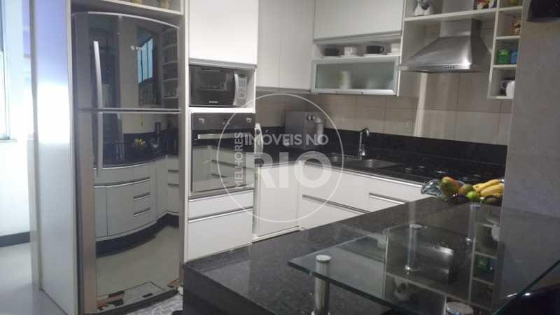 Melhores Imóveis no Rio - Casa 4 quartos no Rio Comprido - MIR1078 - 18