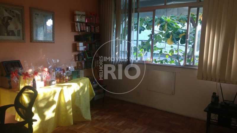 Melhores Imóveis no Rio - Casa 4 quartos no Rio Comprido - MIR1078 - 11