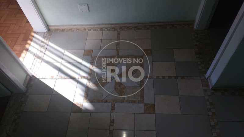 Melhores Imóveis no Rio - Casa 4 quartos no Rio Comprido - MIR1078 - 19