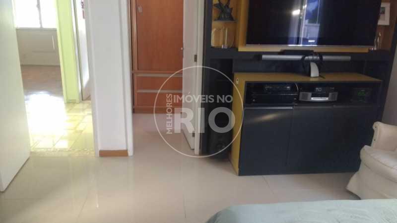 Melhores Imóveis no Rio - Casa 4 quartos no Rio Comprido - MIR1078 - 9