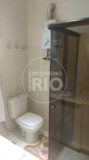 Melhores Imóveis no Rio - Casa 4 quartos no Rio Comprido - MIR1078 - 17