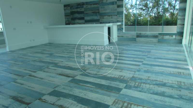 Melhores Imóveis no Rio - Casa 5 quartos no Condomínio Malibú - CB0551 - 9