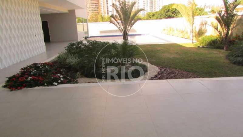 Melhores Imóveis no Rio - Casa 5 quartos no Condomínio Malibú - CB0551 - 5