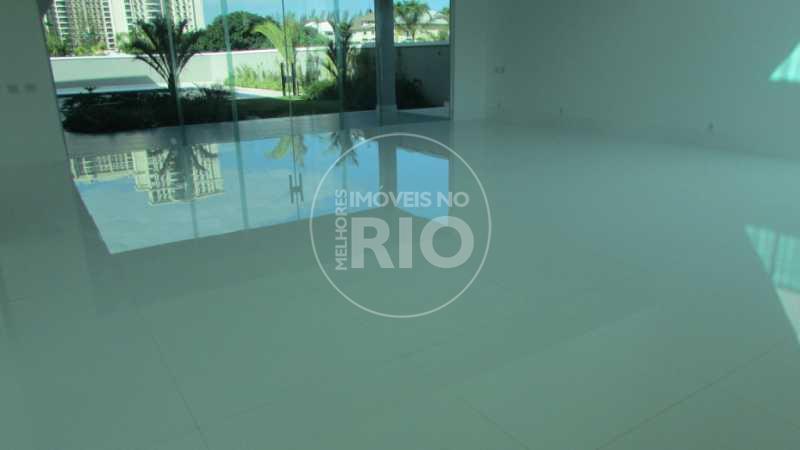 Melhores Imóveis no Rio - Casa 5 quartos no Condomínio Malibú - CB0551 - 10