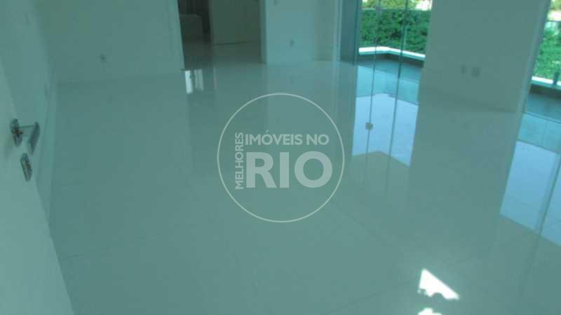 Melhores Imóveis no Rio - Casa 5 quartos no Condomínio Malibú - CB0551 - 12