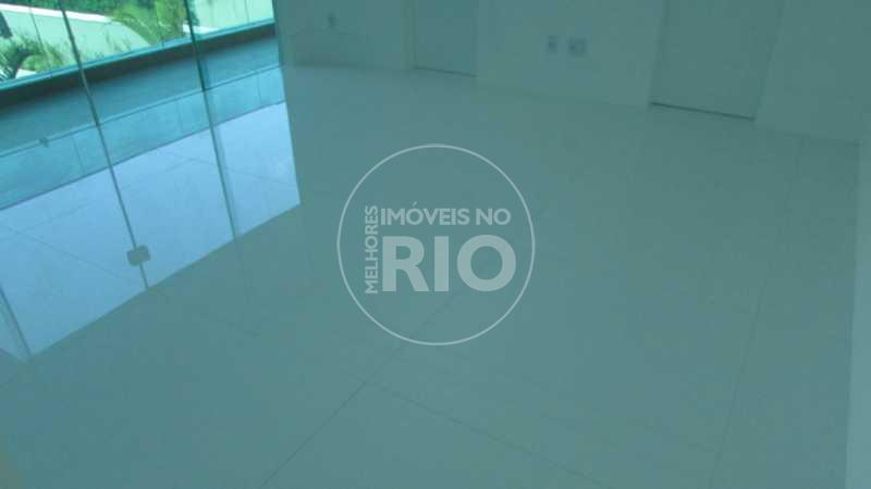 Melhores Imóveis no Rio - Casa 5 quartos no Condomínio Malibú - CB0551 - 14