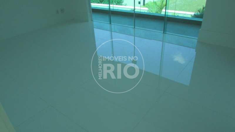 Melhores Imóveis no Rio - Casa 5 quartos no Condomínio Malibú - CB0551 - 15