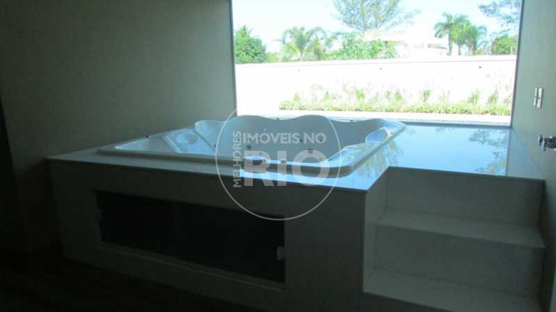 Melhores Imóveis no Rio - Casa 5 quartos no Condomínio Malibú - CB0551 - 17