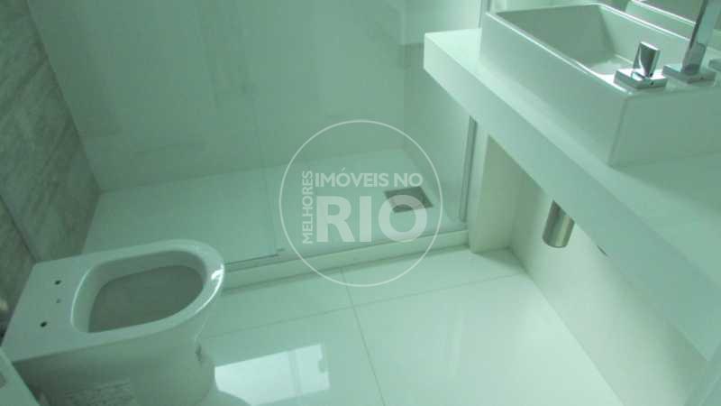 Melhores Imóveis no Rio - Casa 5 quartos no Condomínio Malibú - CB0551 - 20