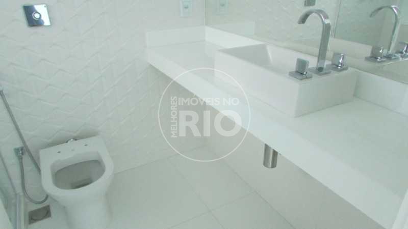 Melhores Imóveis no Rio - Casa 5 quartos no Condomínio Malibú - CB0551 - 21