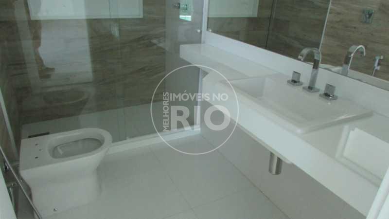 Melhores Imóveis no Rio - Casa 5 quartos no Condomínio Malibú - CB0551 - 18