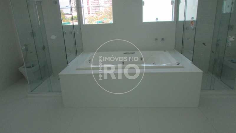Melhores Imóveis no Rio - Casa 5 quartos no Condomínio Malibú - CB0551 - 22