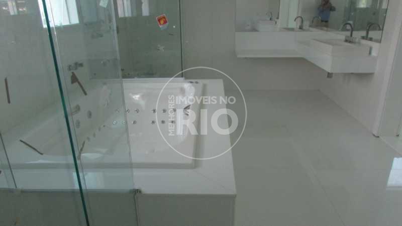 Melhores Imóveis no Rio - Casa 5 quartos no Condomínio Malibú - CB0551 - 23
