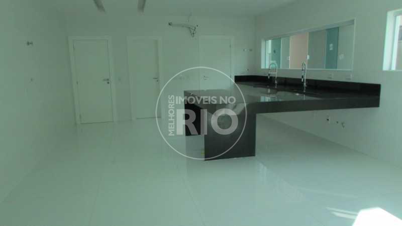 Melhores Imóveis no Rio - Casa 5 quartos no Condomínio Malibú - CB0551 - 24