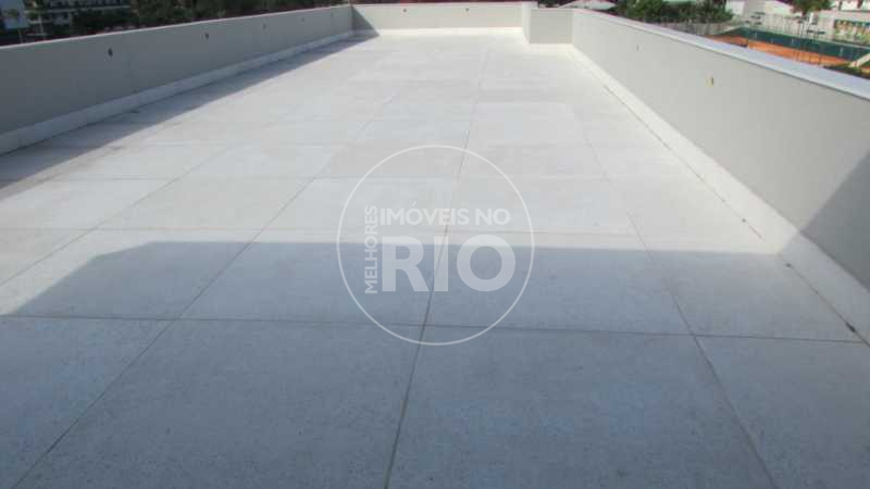 Melhores Imóveis no Rio - Casa 5 quartos no Condomínio Malibú - CB0551 - 25