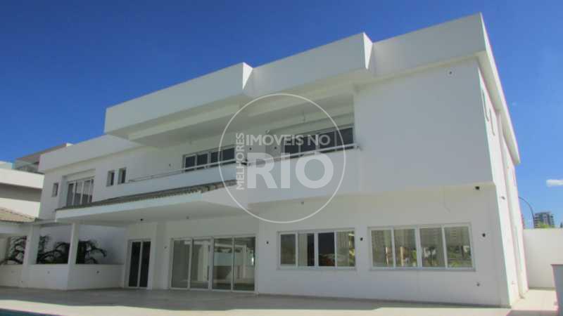 Melhores Imóveis no Rio - Casa no Condomínio Malibú - CB0553 - 3