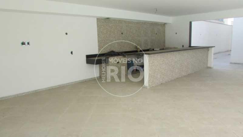 Melhores Imóveis no Rio - Casa no Condomínio Malibú - CB0553 - 7