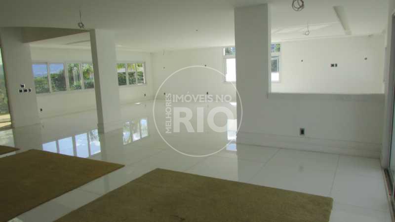 Melhores Imóveis no Rio - Casa no Condomínio Malibú - CB0553 - 10