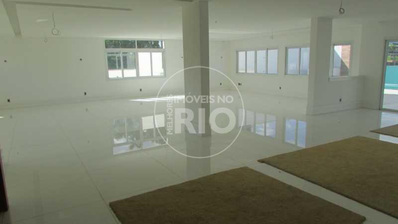 Melhores Imóveis no Rio - Casa no Condomínio Malibú - CB0553 - 9