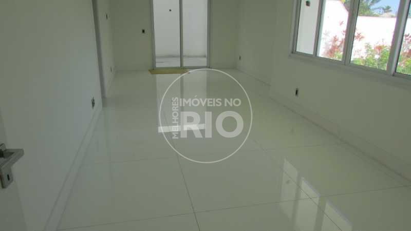 Melhores Imóveis no Rio - Casa no Condomínio Malibú - CB0553 - 13