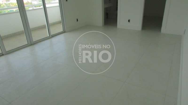 Melhores Imóveis no Rio - Casa no Condomínio Malibú - CB0553 - 11