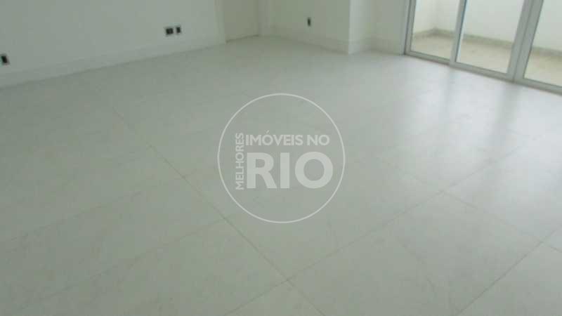 Melhores Imóveis no Rio - Casa no Condomínio Malibú - CB0553 - 12