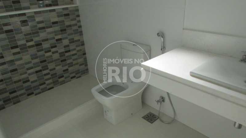 Melhores Imóveis no Rio - Casa no Condomínio Malibú - CB0553 - 16