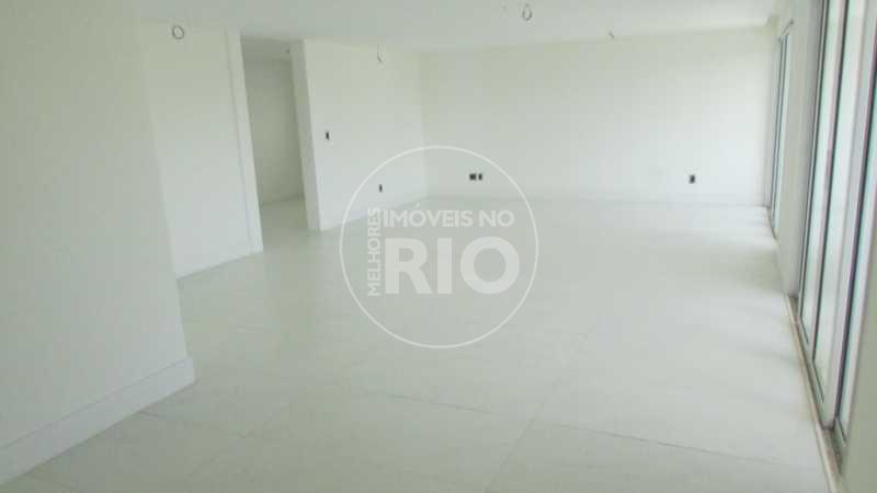 Melhores Imóveis no Rio - Casa no Condomínio Malibú - CB0553 - 15