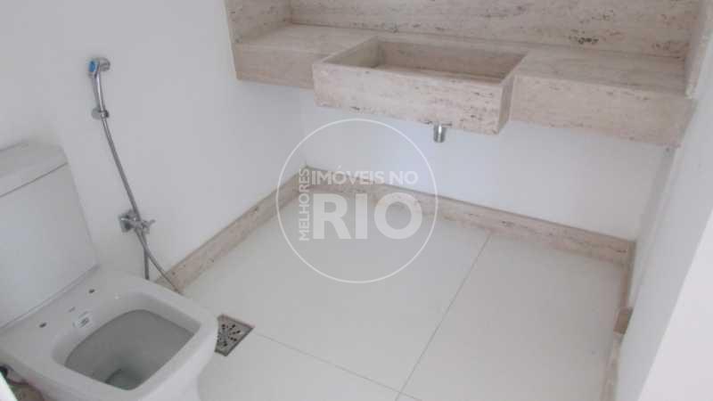 Melhores Imóveis no Rio - Casa no Condomínio Malibú - CB0553 - 17