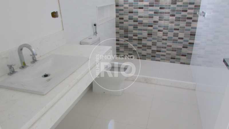 Melhores Imóveis no Rio - Casa no Condomínio Malibú - CB0553 - 18