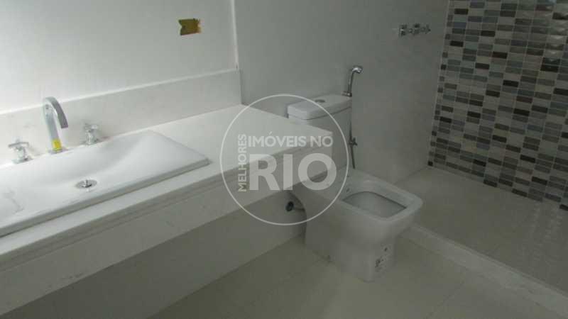 Melhores Imóveis no Rio - Casa no Condomínio Malibú - CB0553 - 19