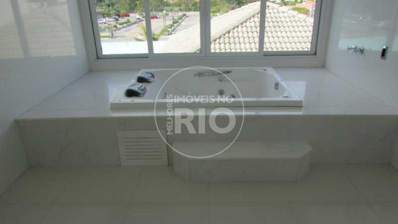 Melhores Imóveis no Rio - Casa no Condomínio Malibú - CB0553 - 20