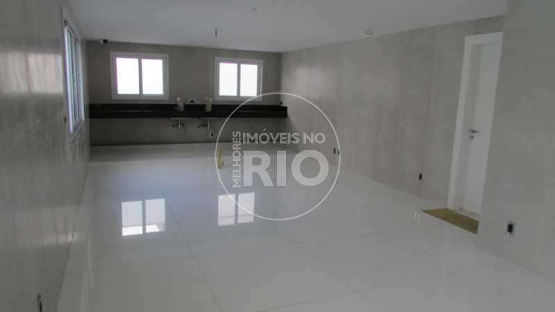 Melhores Imóveis no Rio - Casa no Condomínio Malibú - CB0553 - 21